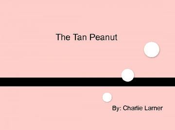 The Tan Peanut