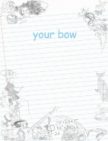 your bow