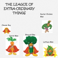 The League of Extra-Oridinary Things