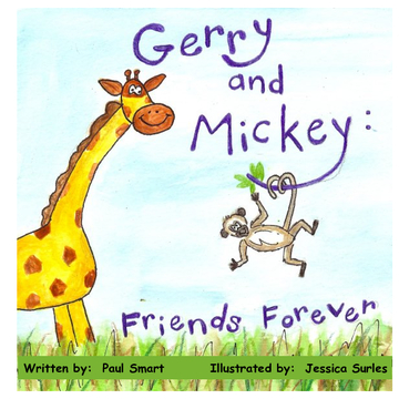 Gerry and Mickey