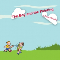 The Boy and the Painting
