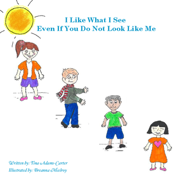 I Like What I See - Even if You Do Not Look Like Me