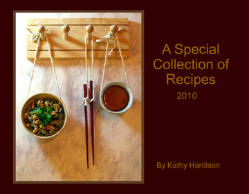 A Special Collection of Recipes