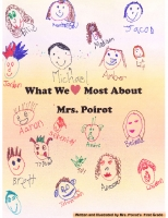 Why We Love Mrs. Poroit