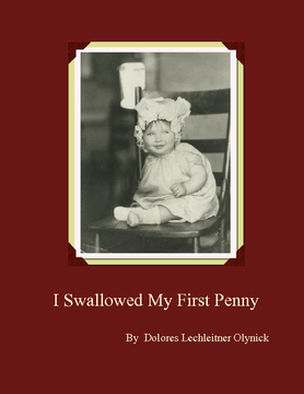 I Swallowed My First Penny