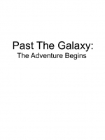 Past The Galaxy: