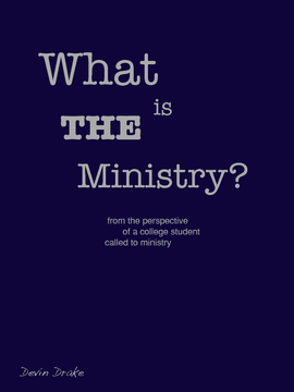 What is THE Ministry?