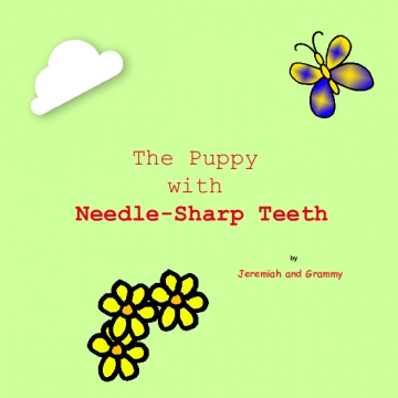 The Dog With Needle-Sharp Teeth