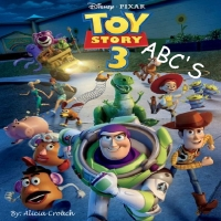 ABC's of Toy Story 3