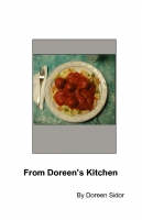 From Doreen's Kitchen