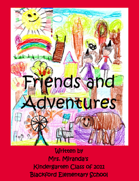 Friends and Adventures