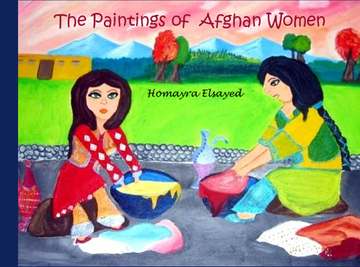 The Paintings of Afghan Women