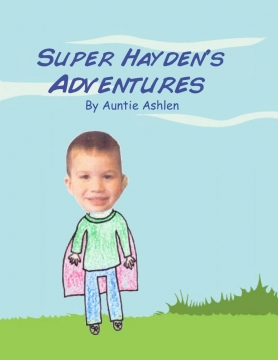 Super Hayden's Adventures