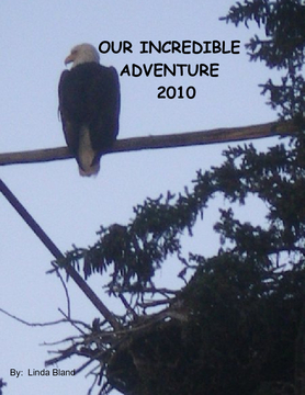 OUR INCREDIBLE ADVENTURE - 2010