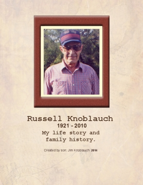 Russell Knoblauch
