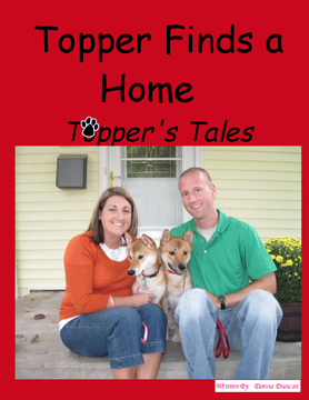 Topper Finds a Home
