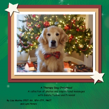 A Therapy Dog Christmas