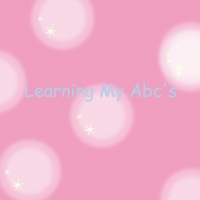 Learning My Abc's