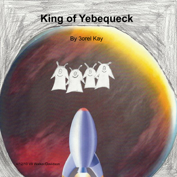 King of Yebequeck
