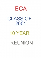 ECA Class of 2001 10 Year Reunion