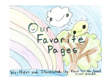 Our Favorite Pages