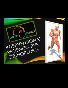 New reGeneration Orthopedics of Florida/ Regenexx - Interventional Regenerative Orthopedics    Healing Common Injuries Safely without Surgery