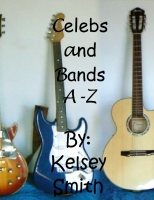 Celebs and Bands A-Z