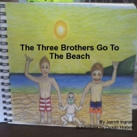 The Three Brothers Go To The Beach