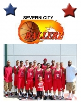 Severn City Ballerz
