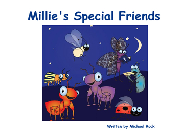 Millie's Special Friends