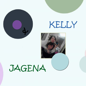 Kelly and Jagena