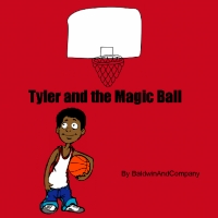 Tyler and the Magic Ball