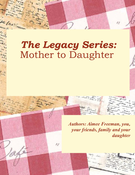 The Legacy Book: