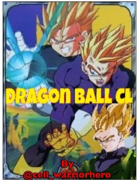 Dragon Ball CL: Issue #4