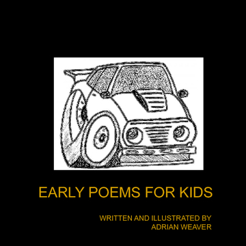 Early Poems For Kids