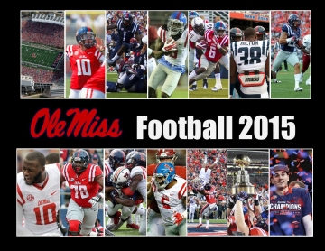 Ole Miss Football 2015