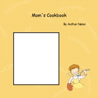 Mason Family Cookbook