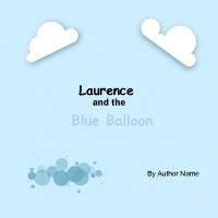 Laurence and the Blue Balloon