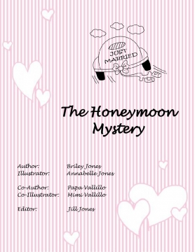 The Honeymoon Mystery