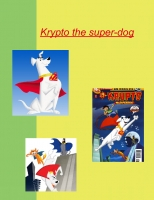 Krypto the Super-Dog