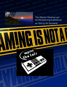 Warrior Gaming Lair 'Zine