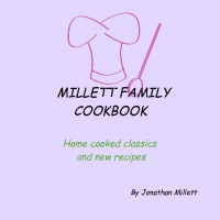 MILLETT FAMILY COOKBOOK