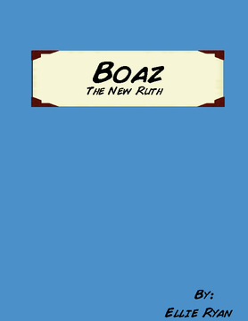 Boaz, The New Ruth