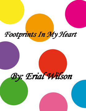 Footprints in my Heart