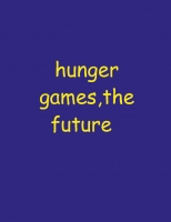 hunger games book 4