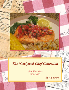 The Newlywed Chef Collection