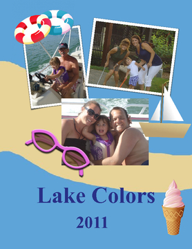 Lake Colors