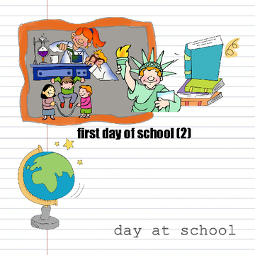 first day of school (2)