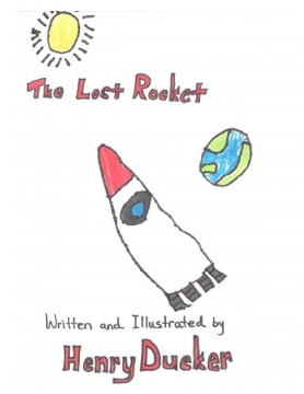 The Lost Rocket