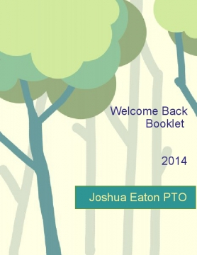 JEPTO Welcome Back Booklet